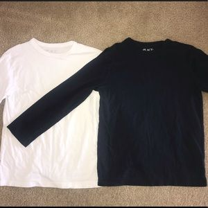 Children's Place Long Sleeve Tees